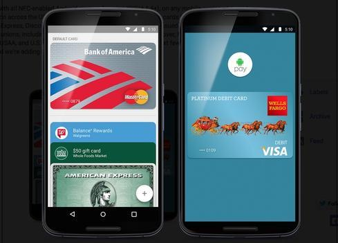 Google Pledges $1 Million To Special Ed Via Android Pay