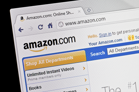 Amazon Forces Password Reset For Some Users