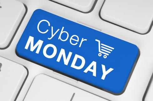 After Strong Online Black Friday Sales, Retailers Eye Cyber Monday