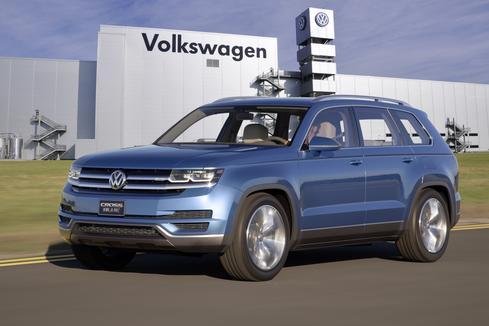 (Image: Volkswagen)