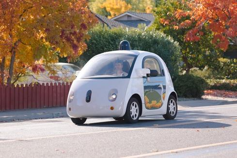 NHTSA: Google's AI 'Driver' Can Qualify For US Roads