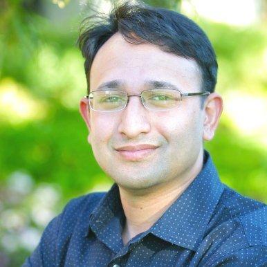 Debashis Saha, vice president of commerce platform and infrastructure at eBay.