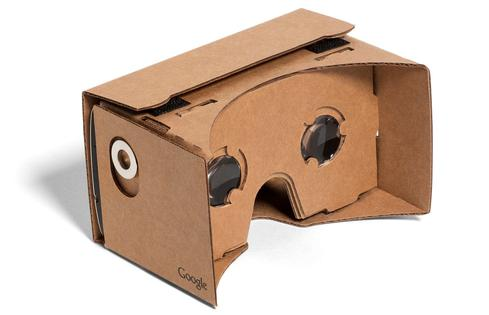 Google Plans VR Headset That Won't Rely On Smartphones