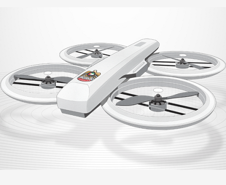 6 Drones Designed To Do Good