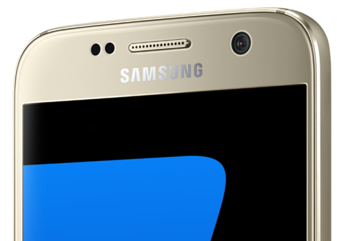 Samsung Galaxy S7, S7 Edge: An Up-Close Look