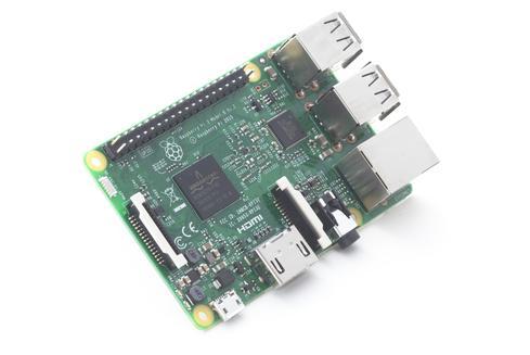 (Image: Raspberry Pi Foundation)