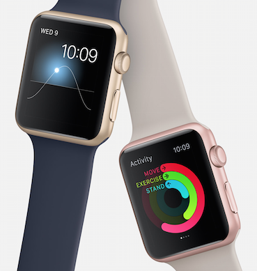 Apple Watch At 1: How It's Changed