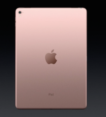 iPhone SE, Smaller iPad Pro Unveiled: Up Close Look