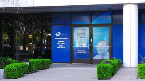 Inside Intel's Museum: 10 Must-See Exhibits