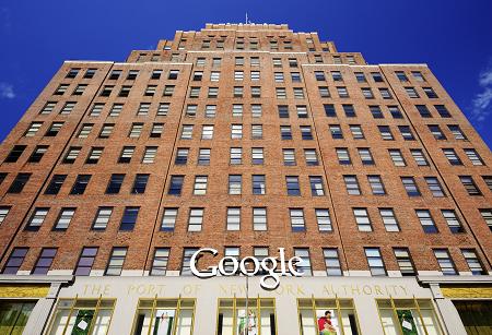 Google Hires Ex-Motorola Chief To Head New Hardware Division
