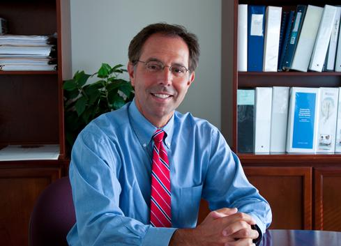 Mike Restuccia, vice president and CIO of Penn Medicine.