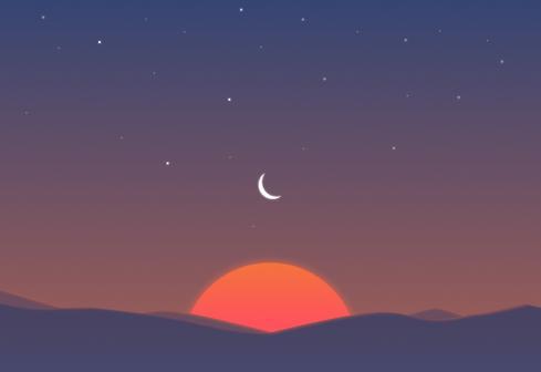 (Image: Sunrise)