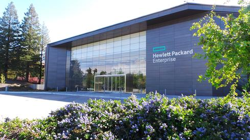 HPE Spins Off Services As Tech Giants Slim Down