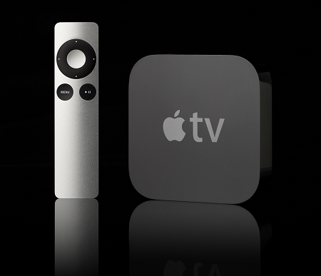 Apple TV: Revamped Version May Be Echo Competitor