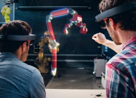 Microsoft HoloLens: 10 Ways It Has Evolved