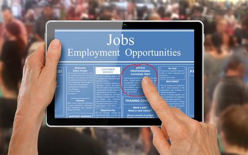 8 Free iOS, Android Apps For Job Hunters