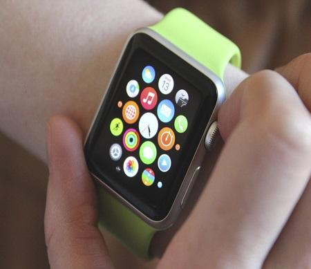 Apple Watch Sales Drop Dramatically Ahead Of Hardware Refresh