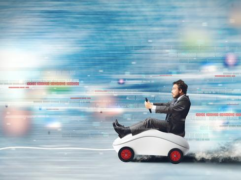 How To Keep IT Moving At The Speed Of Business