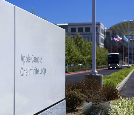 iPhone, iPad Sales Continue To Slow, Apple's Earnings Drop