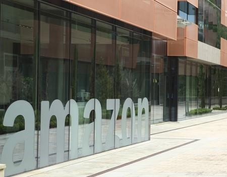 Amazon's Second Quarter Puts Competition In Rearview Mirror