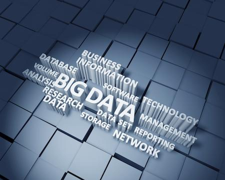 The State Of Enterprise Big Data: Podcast