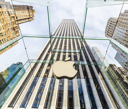 Apple Bites Back At EU's $14.5 Billion Tax Bill�