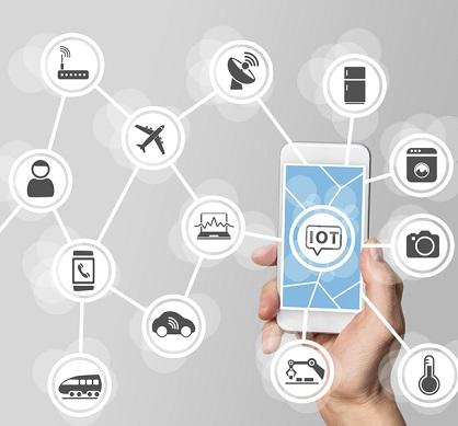 IoT Success: Sharing Data, Analytics Fuels Growth
