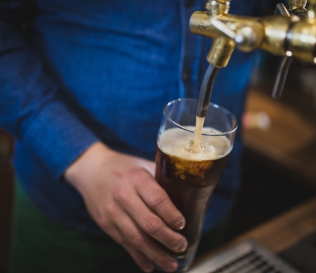 Beer Giant Taps Salesforce Data For Better Customer Relations