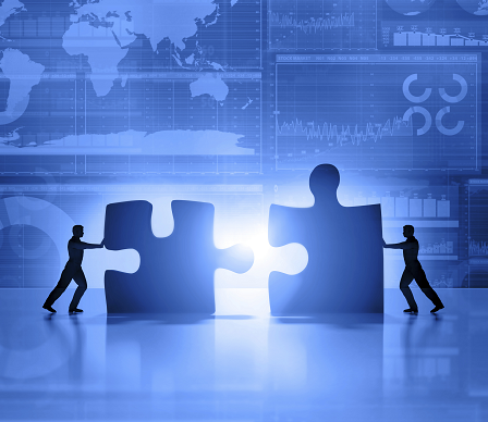 8 Critical Elements Of A Successful Data Integration Strategy