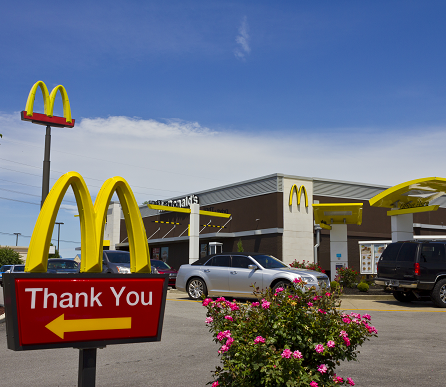 McDonald's Flips Its Training Game: Podcast