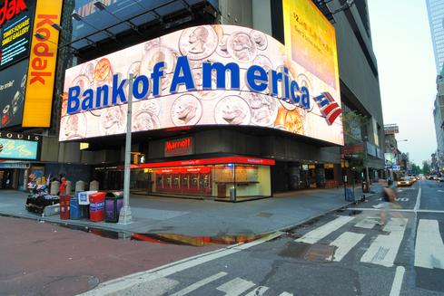 Bank Of America's Digital Transformation: Where IT Fits In