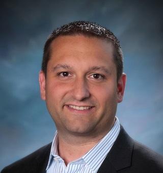 Stephen Laaper, Deloitte Consulting