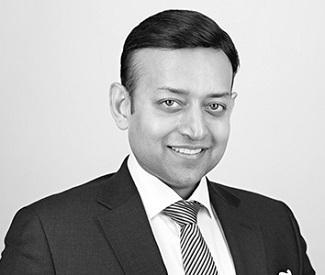 Gaurav Gujral, Accenture