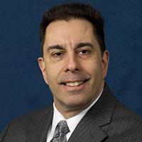 Larry Bonfante, CIO Bench Coach