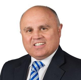 Craig Nelson, partner, ISG