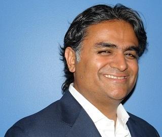 Praful Saklani
