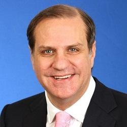 Gavin Michael, Citibank