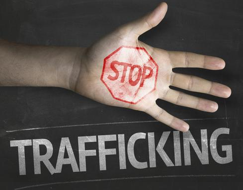 Leveraging Data Prep to Prevent Human Trafficking