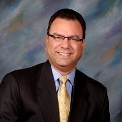 Vic Bhagat
