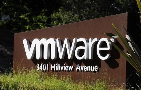 VMware Advances Hybrid Cloud At VMworld