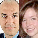 Jeremy Bergsman & Emma Kinnucan
