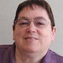 Deborah Graham, Programmer/Analyst