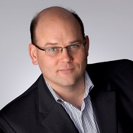 Scott Ambler, PMI