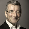 Didier Bonnet, Senior VP and Global Practice Leader, Capgemini Consulting