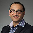 Jeetu Patel, GM, Syncplicity Business Unit, EMC