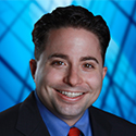 John Pironti, President, IP Architects