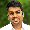 Kaushik Narayan, Co-Founder and CTO at Skyhigh Networks