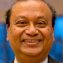 Mansur Hasib, Contributing Writer