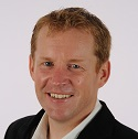 Mark Tonsetic, IT Practice Leader, CEB