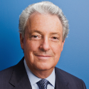 Michael I. Roth, Chairman and CEO of The Interpublic Group of Companies, Inc. and Chair of the Business Roundtable Global IT Subcommittee.